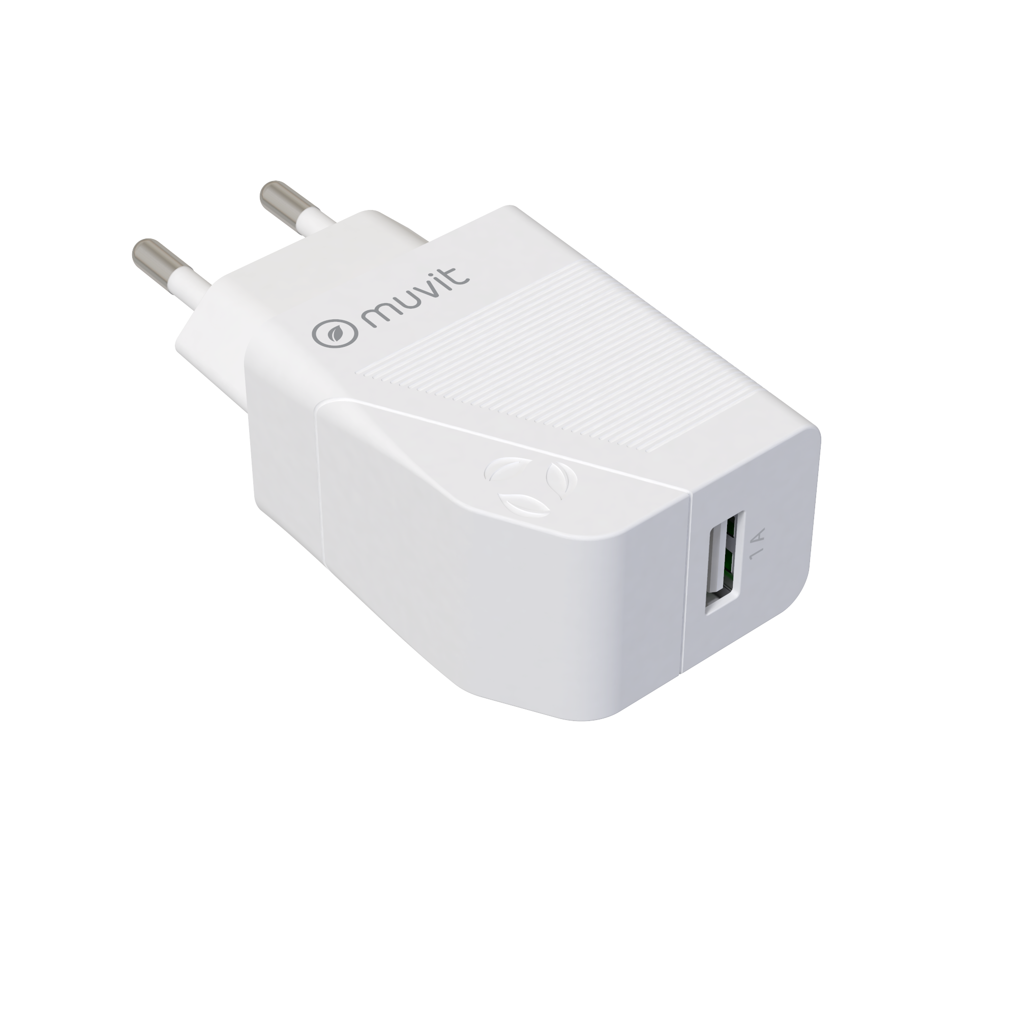 Wallcharger